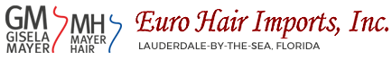 Euro Hair Imports Logo