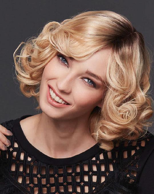 Mayer European Hair Wigs