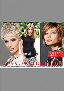 Modern Hair Collection - Gisela Mayer European Hair Wigs USA