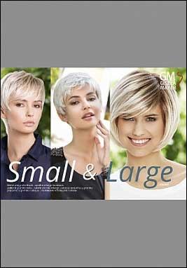 Gisela Mayer European GM Hair to Go Wigs Hairpieces