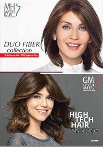 Mayer Hair Duo Fiber Collection